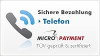 bezahlen per telefonrechnung