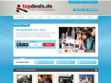 coupon online auktion topdeals